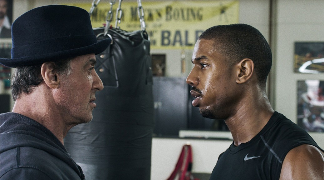 Creed - Critique - Image Une