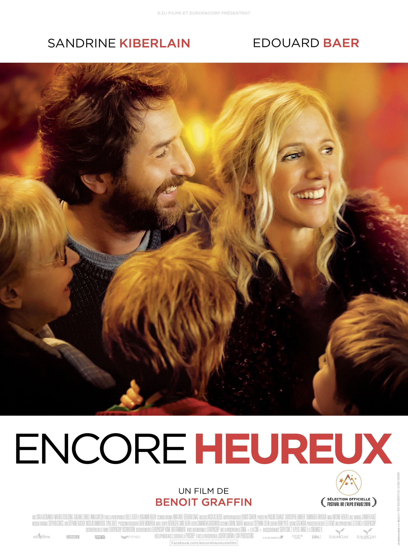 Encore Heureux - Affiche