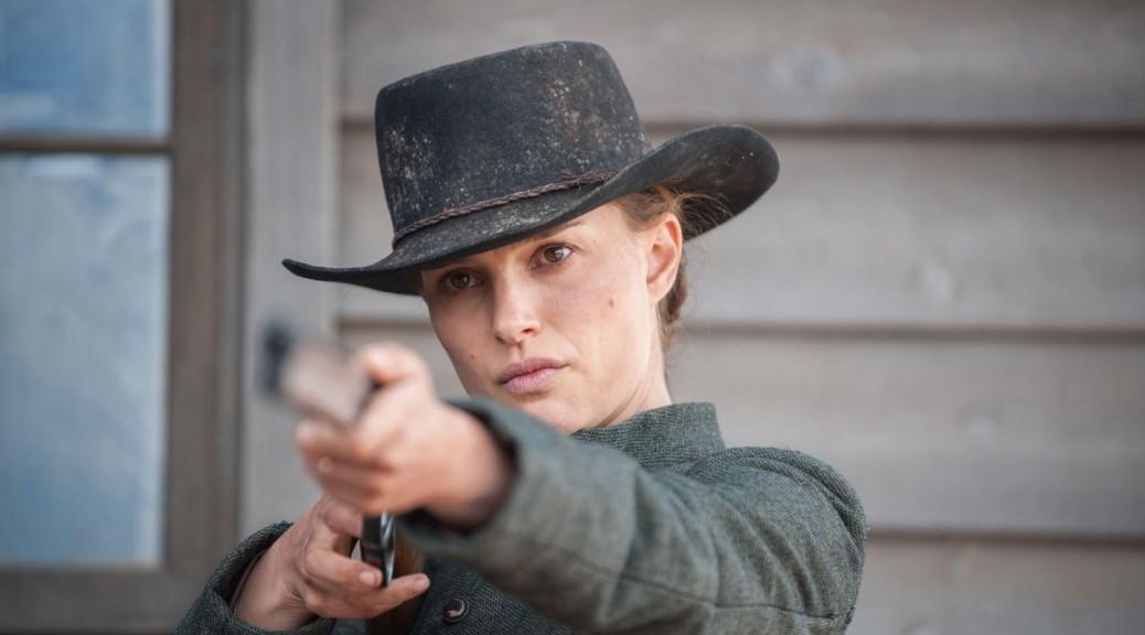Jane Got a Gun - Nathalie Portman