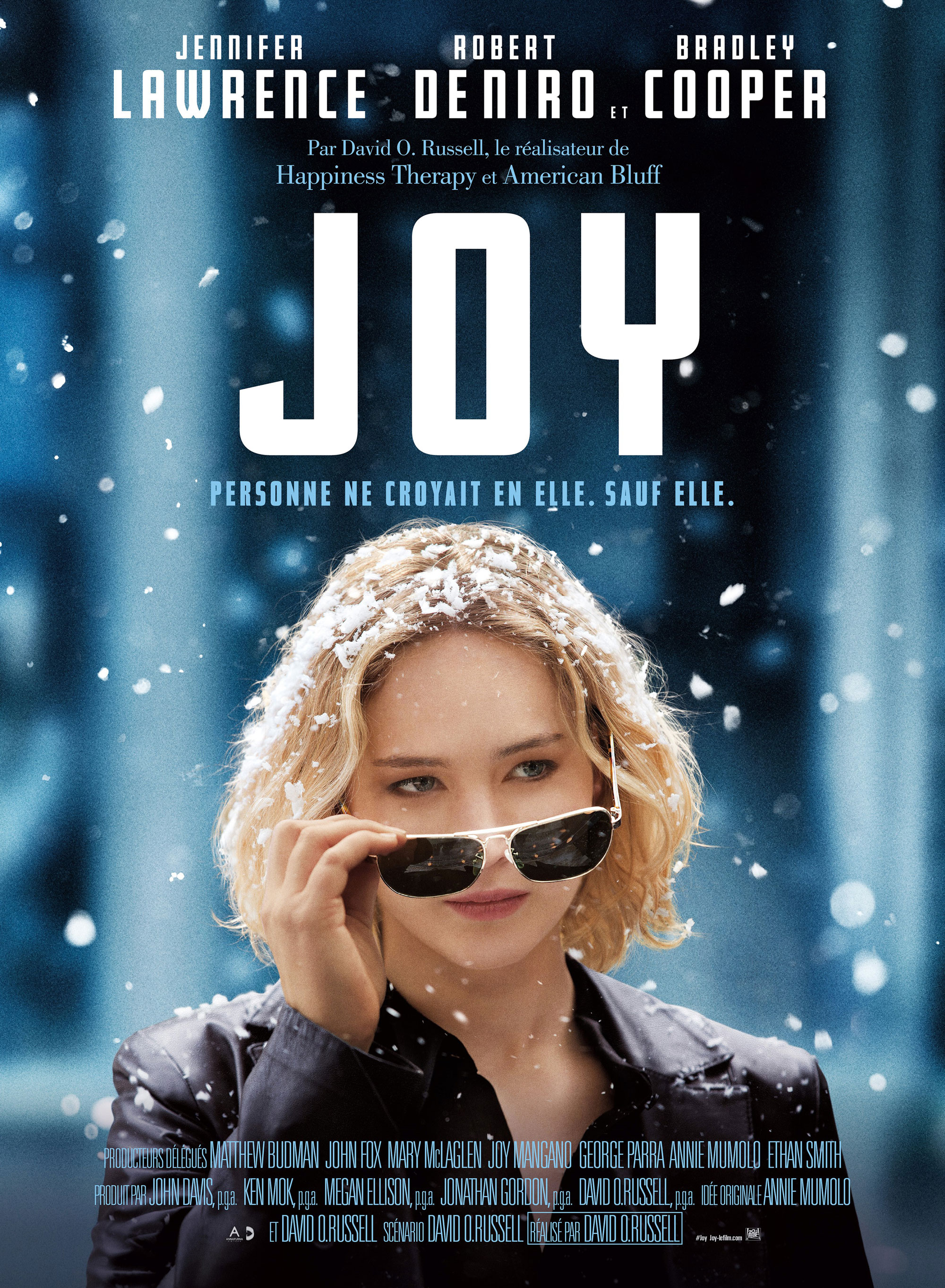 Joy - Affiche