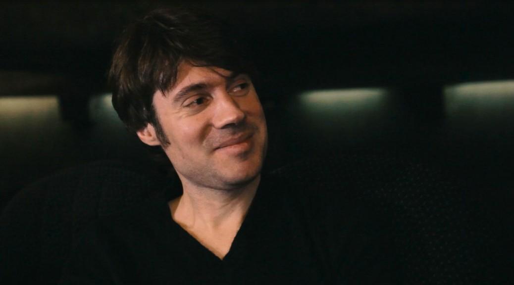 Nicolas Stanzick - Midi-Minuit Fantastique