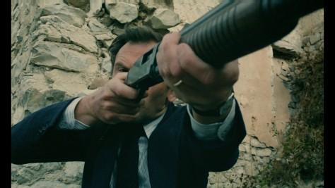 L'Agression - Blu-ray Gaumont Découverte