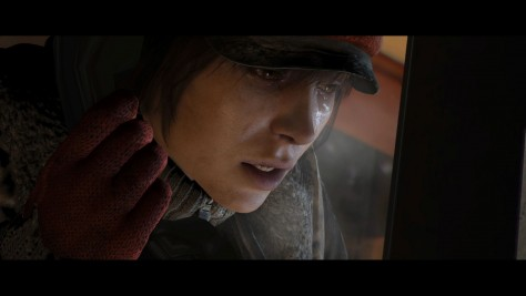 Beyond: Two Souls - PlayStation 4