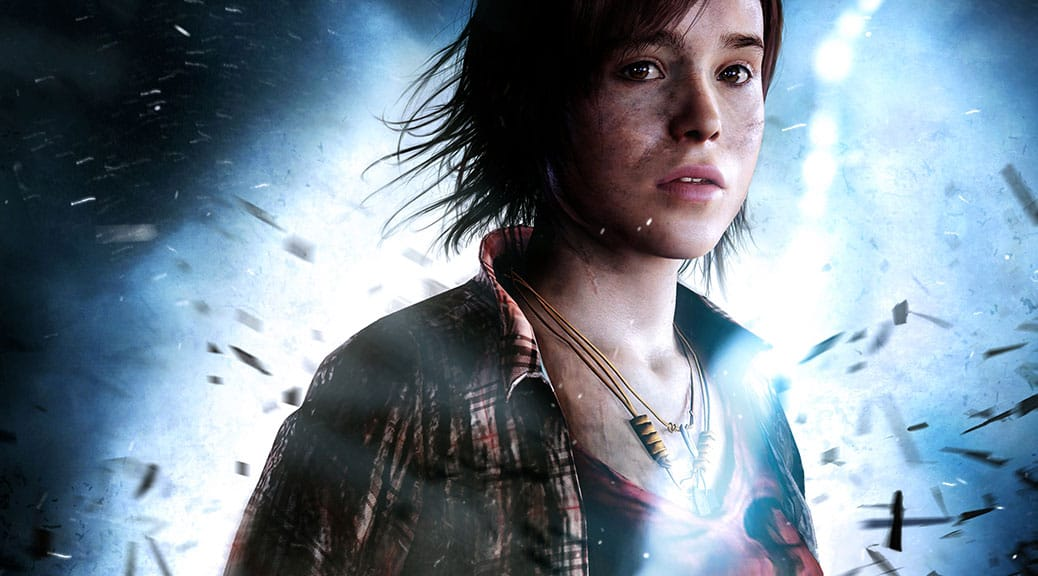 Beyond : Two Souls - PlayStation 4