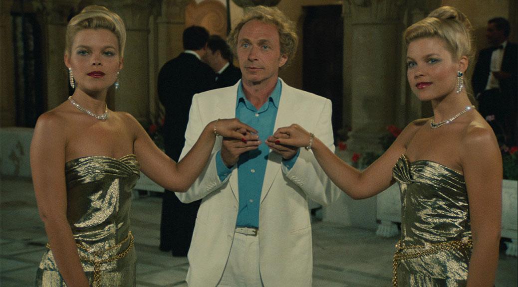 Le Jumeau - Blu-ray