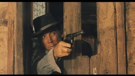 Le Justicier du Minnesota - Blu-ray Gaumont Découverte
