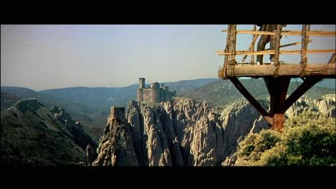 Les Visiteurs - Édition Blu-ray 2008