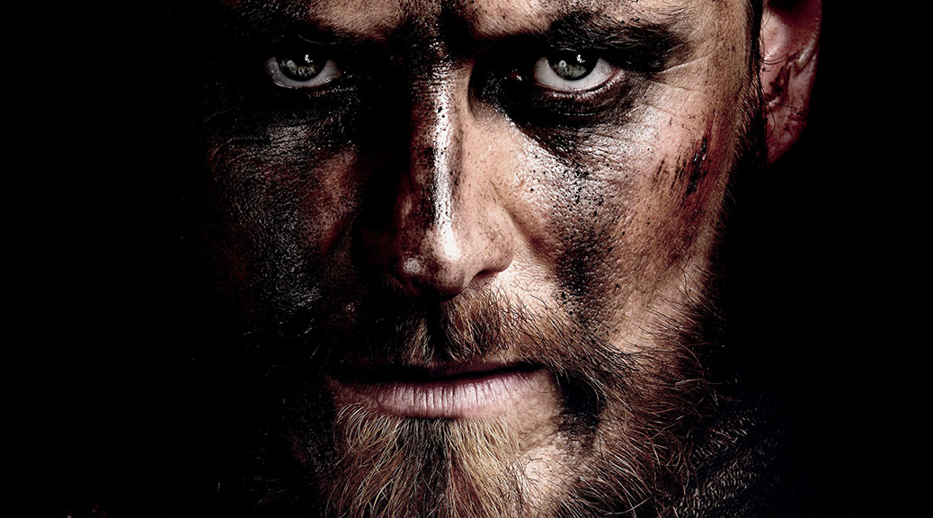 MacBeth - Michael Fassbender