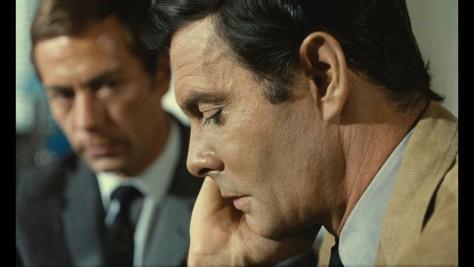 Peau d'espion - Blu-ray Gaumont Découverte
