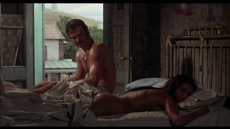 Les 100-fusils - Capture Burt Reynolds