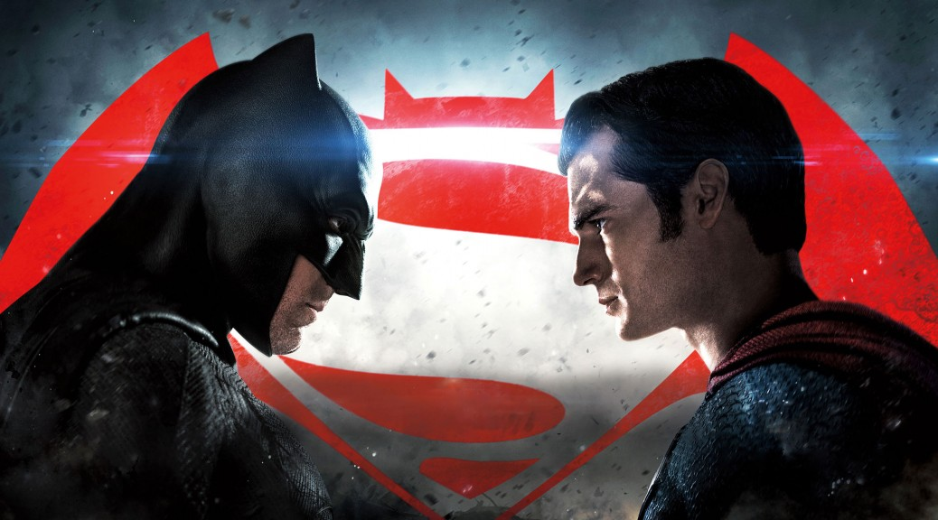Batman V Superman - Image Une Sorties Ciné