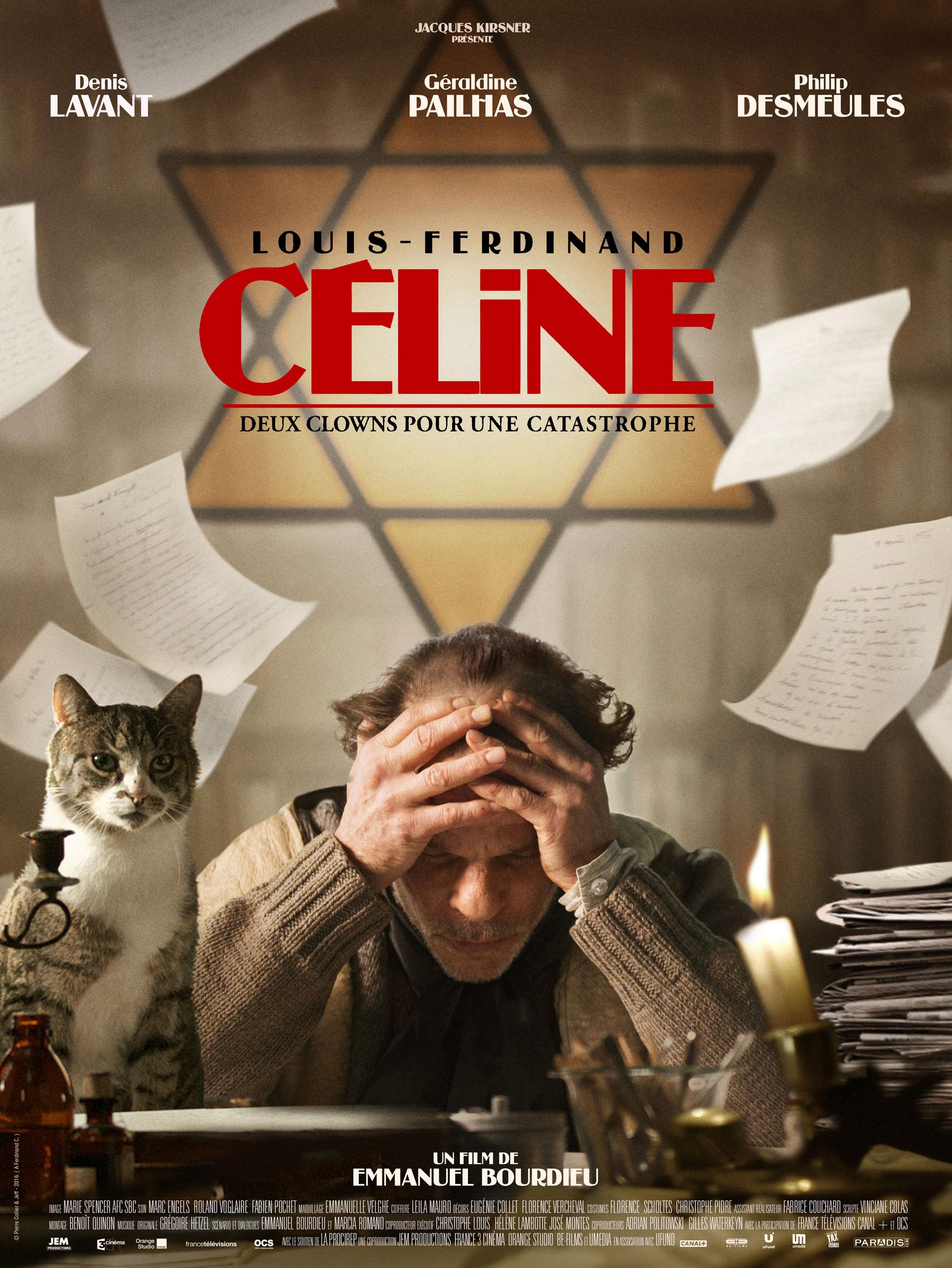 Céline - Affiche
