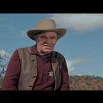 La Dernière caravane - Capture Blu-ray