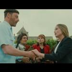 Les Visiteurs II : Les Couloirs du temps - Blu-ray
