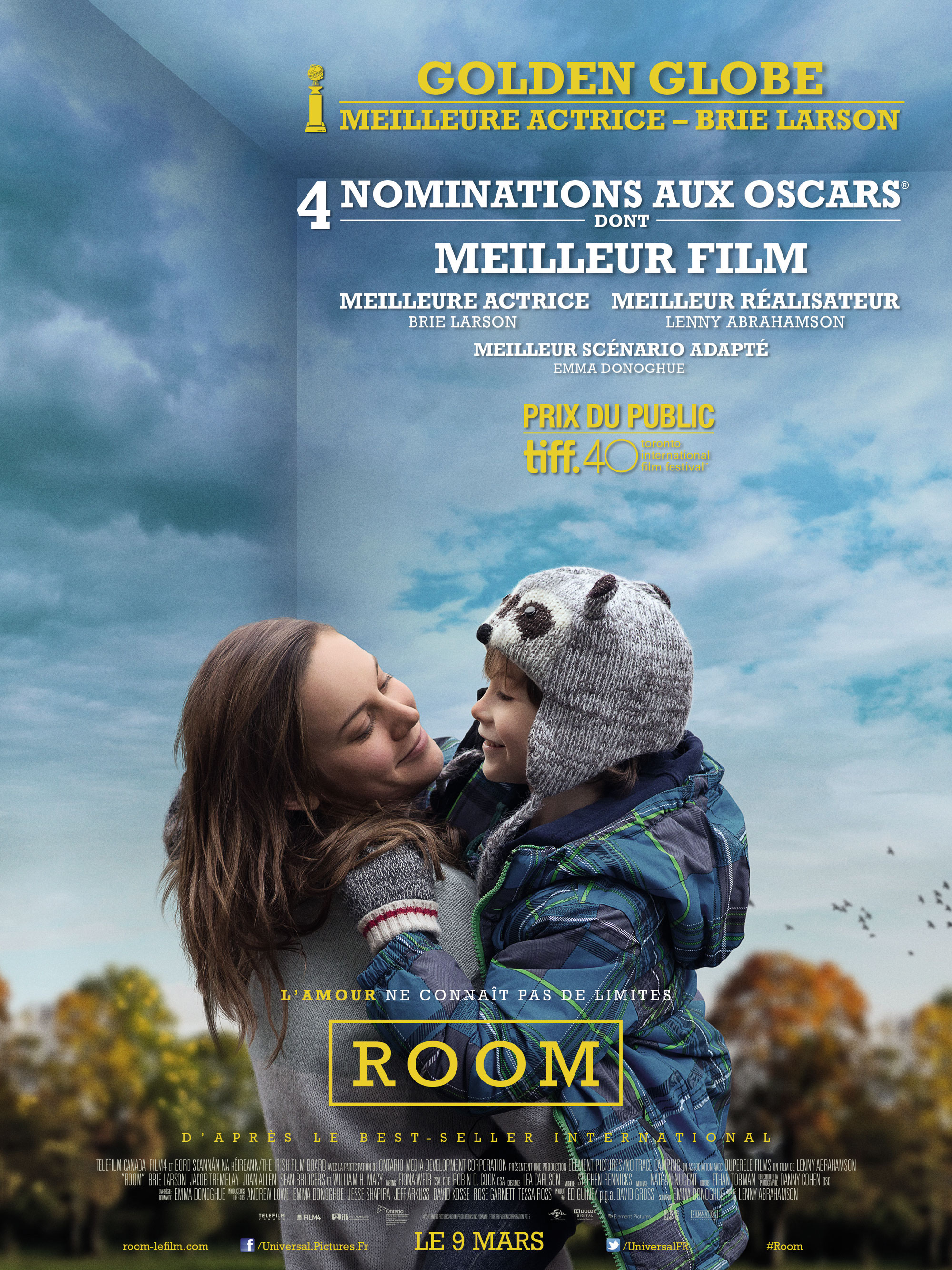 Room - Affiche
