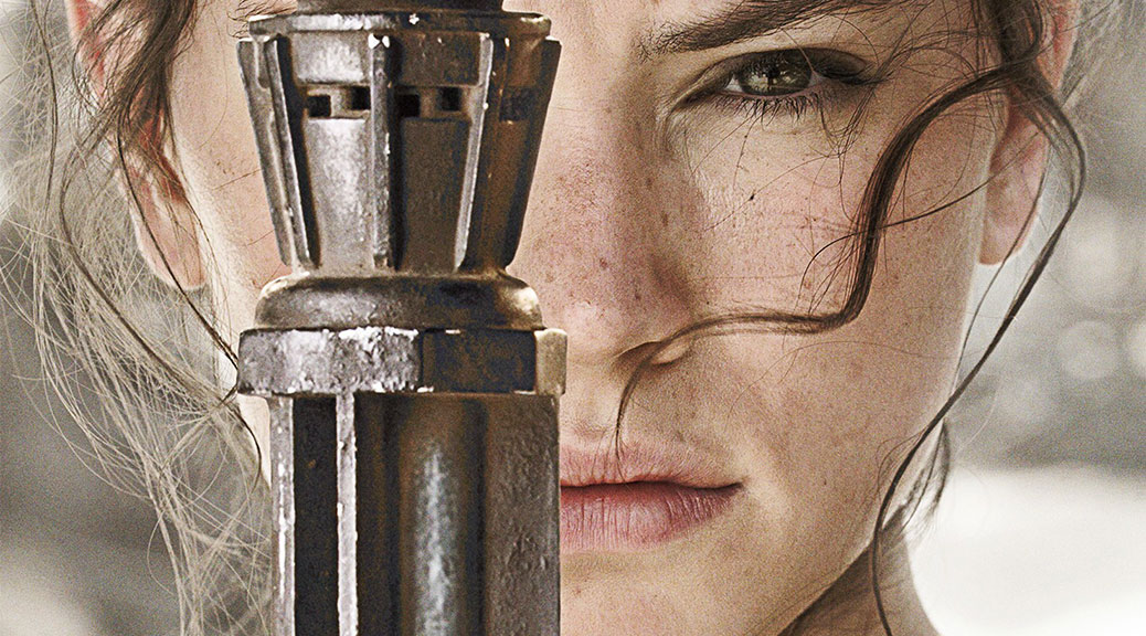 Star Wars : Le Réveil de la Force - Rey
