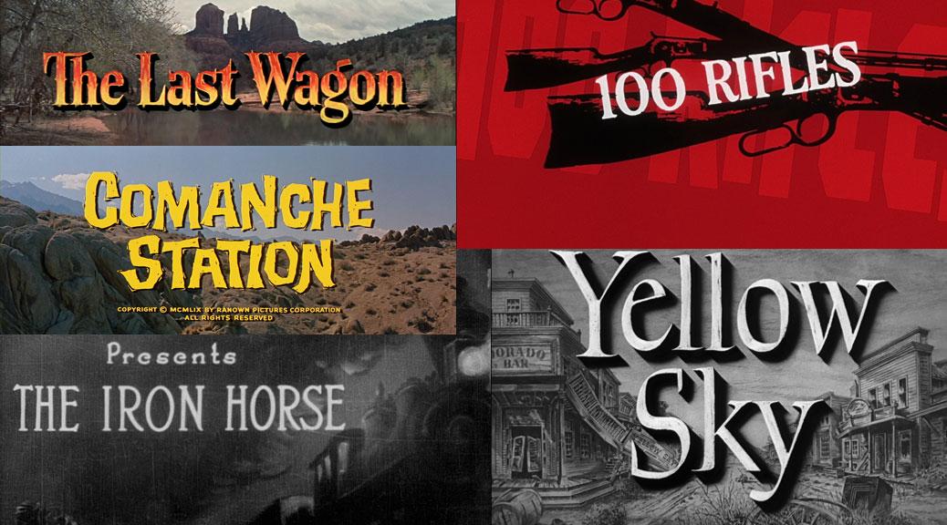 Westerns de légende