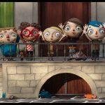 Quinzaine des réalisateurs 2016 - Ma vie de courgette
