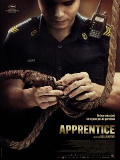 Apprentice - Affiche