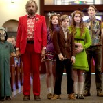 Captain fantastic de Matt Ross - Festival de Cannes