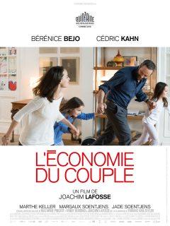 L'Economie du couple - Affiche Cannes