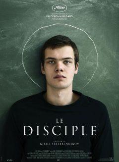 Le Disciple - Affiche cannoise