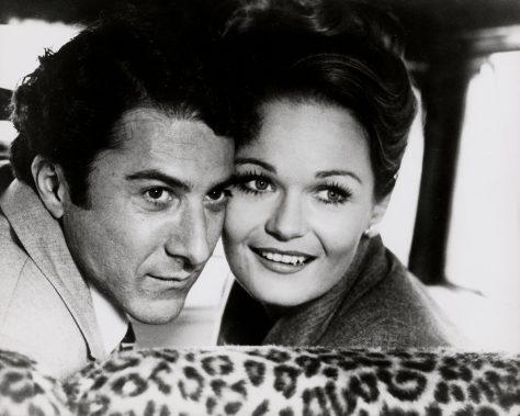 Lenny - Valérie Perrine et Dustin Hoffman