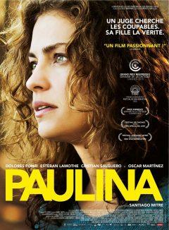Paulina - Affiche