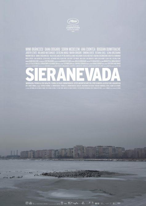 Sieranevada - Affiche Cannes