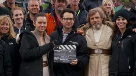 Star Wars VII - Le Réveil de la Force - Blu-ray (Bonus)