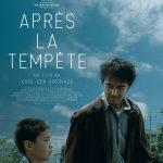 Après la tempête - Affiche Cannes 2016