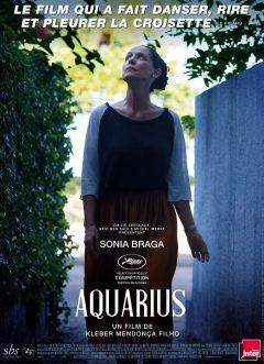Aquarius - Affiche