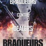 Braqueurs - Film 2016 (Affiche)