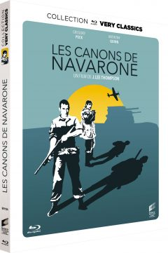Les Canons de Navarone - Collection Very Classics