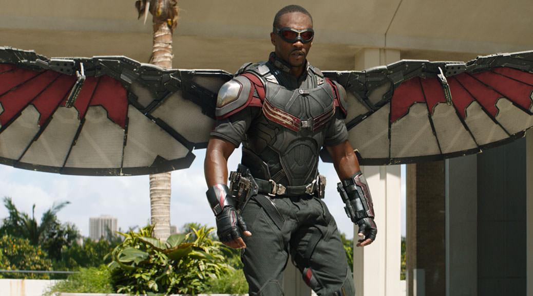 Captain America: Civil War - Image Une fiche film
