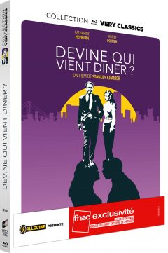 Devine qui vient dîner - Collection Very Classics