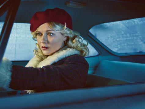 Fargo saison 2 - Kirsten Dunst