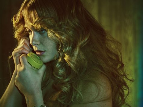 Fargo Saison 2 - Rachel Keller