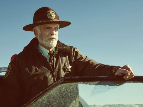 Fargo Saison 2 - Ted Danson