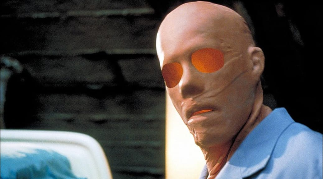 Hollow Man - L'Homme sans ombre de Paul Verhoeven