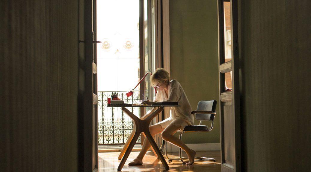 Julieta - Image Une fiche film