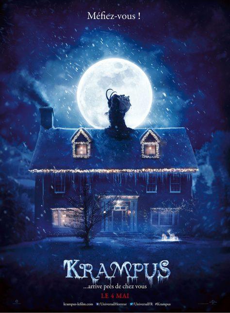 Krampus - Affiche