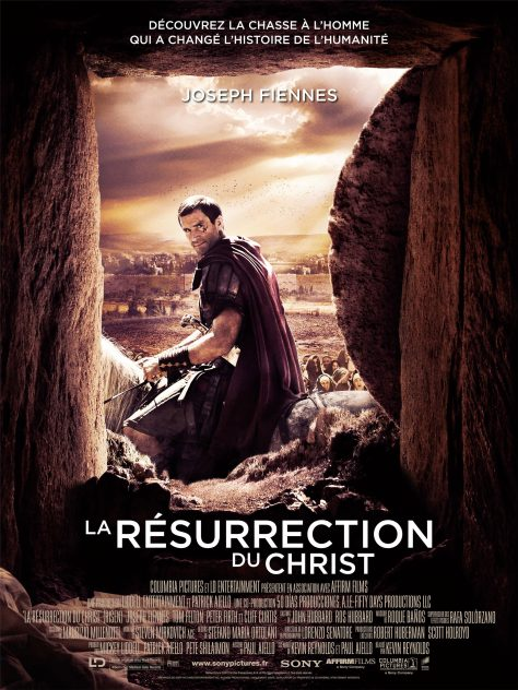 La Résurrection du Christ - Affiche