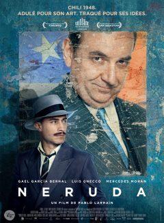Neruda - Affiche