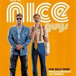 The Nice Guys - Pré-affiche