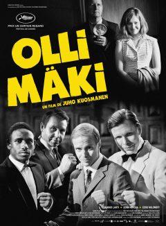 Olli Maki - Affiche