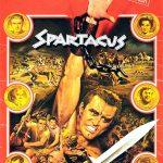 Spartacus - Affiche 1960