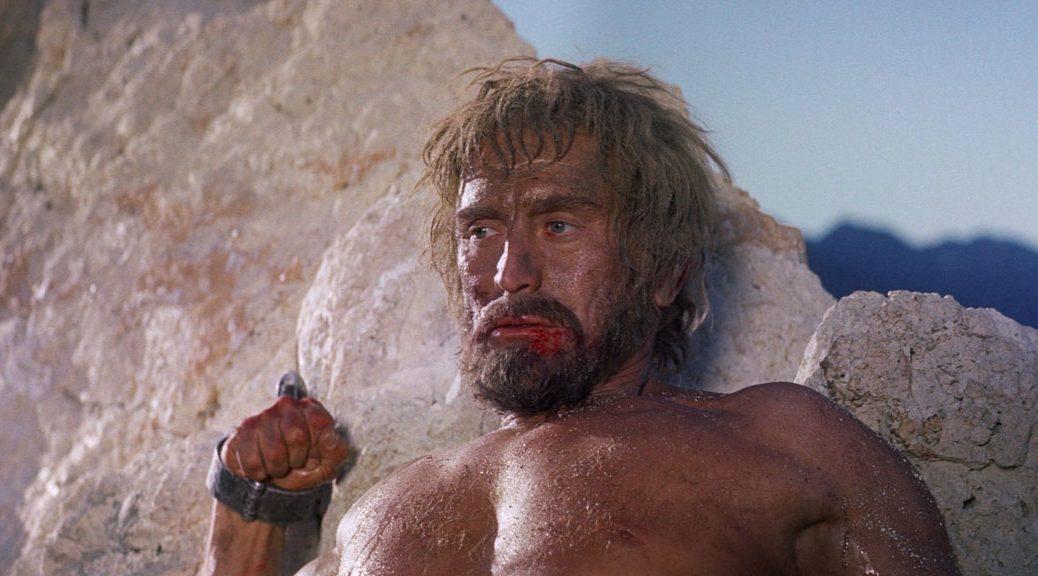 Spartacus 1960 - Une Fiche film
