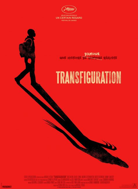 Transfiguration - Cannes 2016