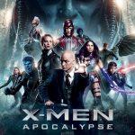 X-Men : Apocalypse - Affiche France